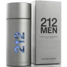 "Туалетная вода Carolina Herrera ""212 Men"", 100 ml  (тестер)"
