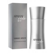"Туалетная вода Giorgio Armani ""Armani Code Ice"", 75 ml"