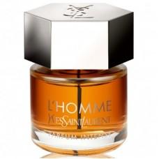"""Туалетная вода Yves Saint Laurent """"L`Homme Parfum Intense"""", 100 ml"""
