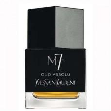 "Туалетная вода Yves Saint Laurent ""La Collection M7 Oud Absolu"", 100 ml"