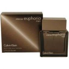 "Туалетная вода Calvin Klein ""Euphoria Men Intense"", 100 ml"