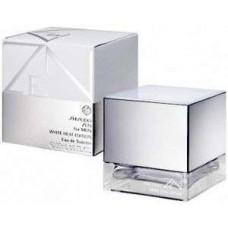 """Туалетная вода Shiseido """"Zen for Men White Heat Edition"""", 50 ml"""