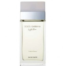 "Туалетная вода Dolce and Gabbana ""Light Blue Escape to Panarea"", 100 ml"