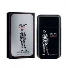 """Туалетная вода Givenchy """"Play in the City for Him Givenchy"""", 100 ml"""