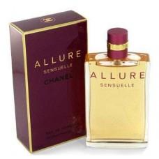 "Парфюмированная вода Chanel ""Allure Sensuelle"", 100 ml (тестер)"