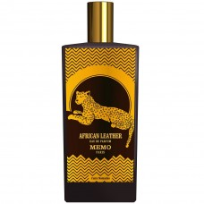 "Парфюмерная вода Memo ""African Leather"", 75 ml (Luxe)"