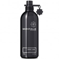 "Парфюмерная вода Montale ""Aoud Lime"", 100 ml"