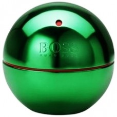 "Туалетная вода Hugo Boss ""Boss In Motion Green Edition"", 90 ml"