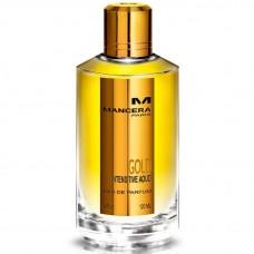"Парфюмерная вода Mancera ""Intensitive Aoud Gold"", 120 ml (тестер)"