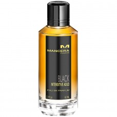 "Парфюмерная вода Mancera ""Intensitive Aoud Black"", 120 ml (тестер)"
