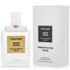 """Парфюмерная вода Tom Ford """"White Suede"""", 100 ml (тестер)"""