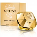 Lady Million от Paco Rabanne