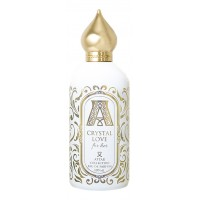 Парфюмерная вода Attar collection Crystal Love For Her, 100 ml