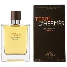 "Парфюмерная вода Hermes ""Terre d'Hermès Eau Intense Vétiver"", 100 ml"