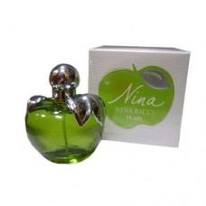 """Туалетная вода Nina Ricci """"Plain"""", 80 ml"""