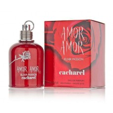 "Парфюмерная вода Cacharel ""Amor Amor Elixir Passion"", 100 ml"