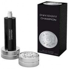 "Туалетная вода Davidoff ""Champion"", 90 ml (тестер)"