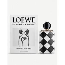 "Туалетная вода Loewe ""Un Paseo Por Madrid "", 100 ml"