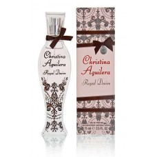 "Туалетная вода Christina Aguilera ""Royal Desire"", 75 ml"