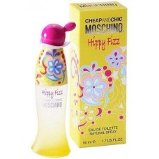 Туалетная вода Moschino «Cheap and Chic Hippy Fizz», 100 ml