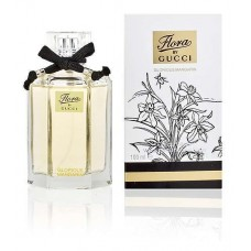 "Туалетная вода Gucci ""Flora by Gucci Glorious Mandarin"", 100 ml"