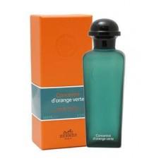 Hermes Concentre D'Orange Verte