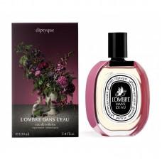 """Парфюмерная вода Diptyque """"L'Ombre Dans L'Eau"""" Limited Edition , 75 ml"""