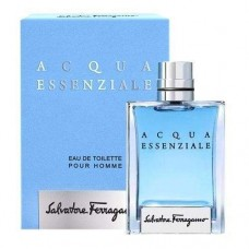 "Туалетная вода Salvatore Ferragamo ""Acqua Essenziale"", 100 ml"