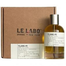 "Парфюмерная вода Le Labo ""Ylang 49"", 100 ml"
