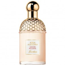 "Парфюмерная вода Guerlain ""Aqua Allegoria Ginger Piccante"""", 75 ml"