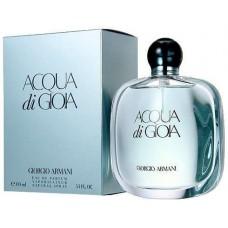 """Парфюмерная вода Giorgio Armani """"Acqua di Gioia"""", 100 ml (тестер)"""