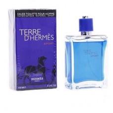 """Туалетная вода Hermes """"Terre D'Hermes Sport"""", 100 ml"""