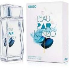 Kenzo L'Eau Par Kenzo Wild Pour Homme