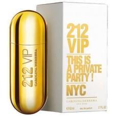 """Парфюмерная вода Carolina Herrera """"212 VIP"""", 80 ml (тестер)"""