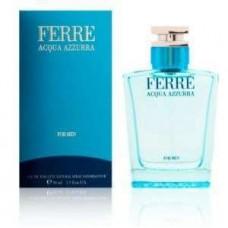 """Туалетная вода Gianfranco Ferre """"Acqua Azzurra"""", 100 ml"""