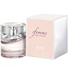 "Туалетная вода Hugo Boss ""Boss Femme L`Eau Fraiche"", 75 ml"