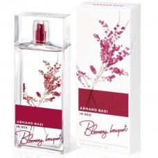 "Туалетная вода Armand Basi ""In Red Blooming Bouquet"", 100 ml (тестер)"