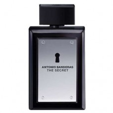 "Туалетная вода Antonio Banderas ""The Secret"", 100 ml"