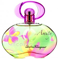 "Туалетная вода Salvatore Ferragamo ""Incanto Amity"", 100 ml"