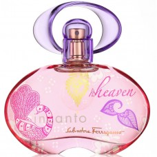 "Туалетная вода Salvatore Ferragamo ""Incanto Heaven"", 100 ml"