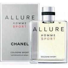 "Одеколон Шанель ""Allure Homme Sport Cologne"", 150 ml"