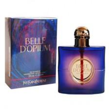 "Парфюмерная вода Yves Saint Laurent ""Belle D`Opium"", 90 ml"