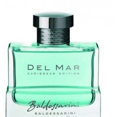 "Туалетная вода Baldessarini ""Del Mar Caribbean Edition"", 90 ml"