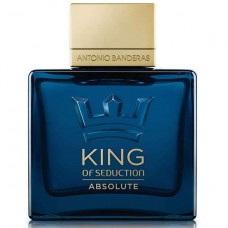 "Туалетная вода Antonio Banderas ""King of Seduction Absolute"", 100 ml"