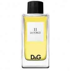 "Туалетная вода Dolce and Gabbana ""11 La Force"", 100 ml"
