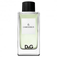 "Туалетная вода Dolce and Gabbana ""6 L'Amoureux"", 100 ml"