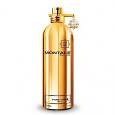 "Парфюмерная вода Montale ""Pure Gold"", 100 ml (тестер)"