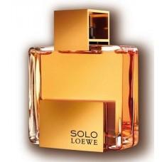 "Туалетная вода Loewe ""Solo Loewe Absoluto"", 75 ml"