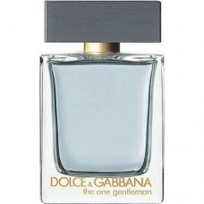"Туалетная вода Dolce and Gabbana ""The One Gentleman"", 100 ml"