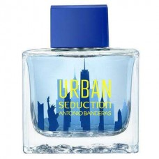 "Туалетная вода Antonio Banderas ""Urban Seduction Blue"", 100 ml"
